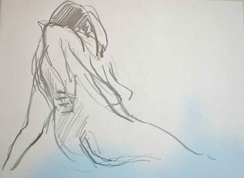 Elise drawing 1 2011-1