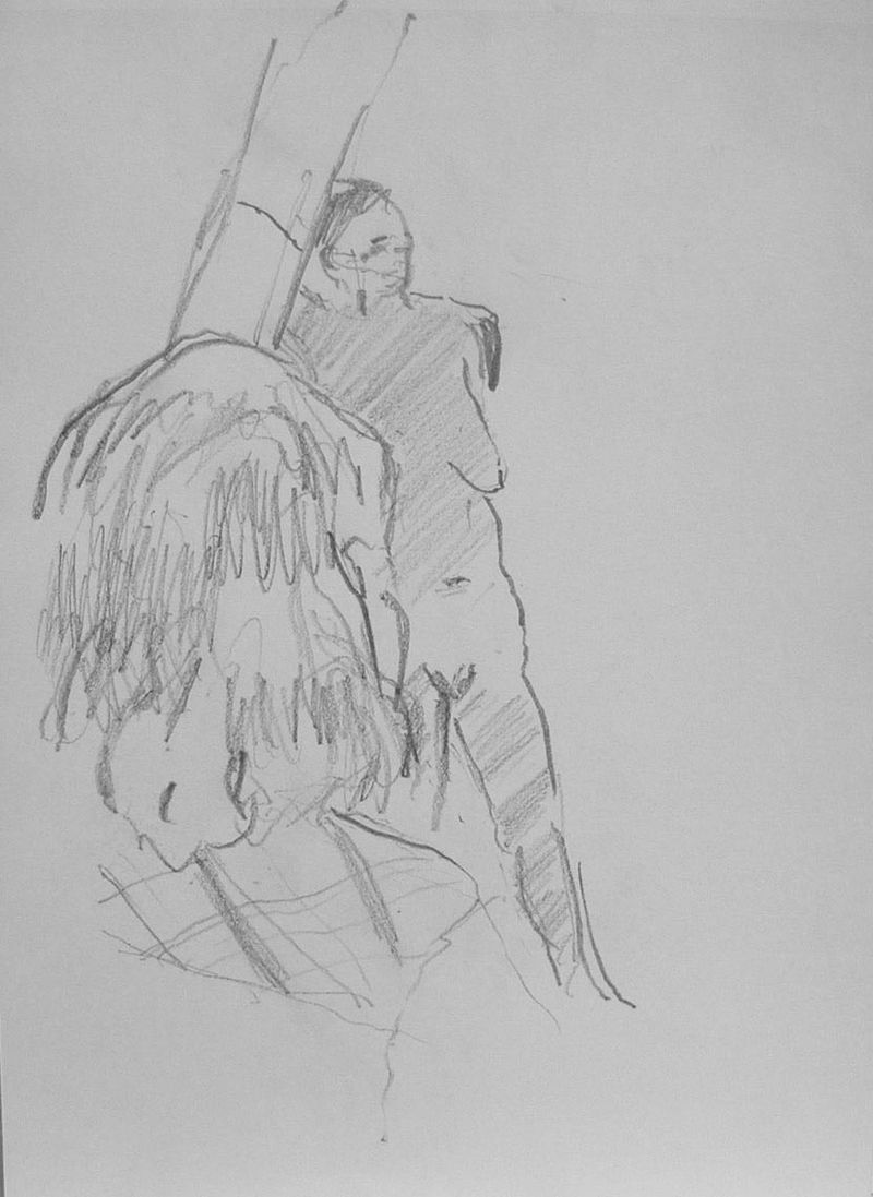 Elise drawing 22