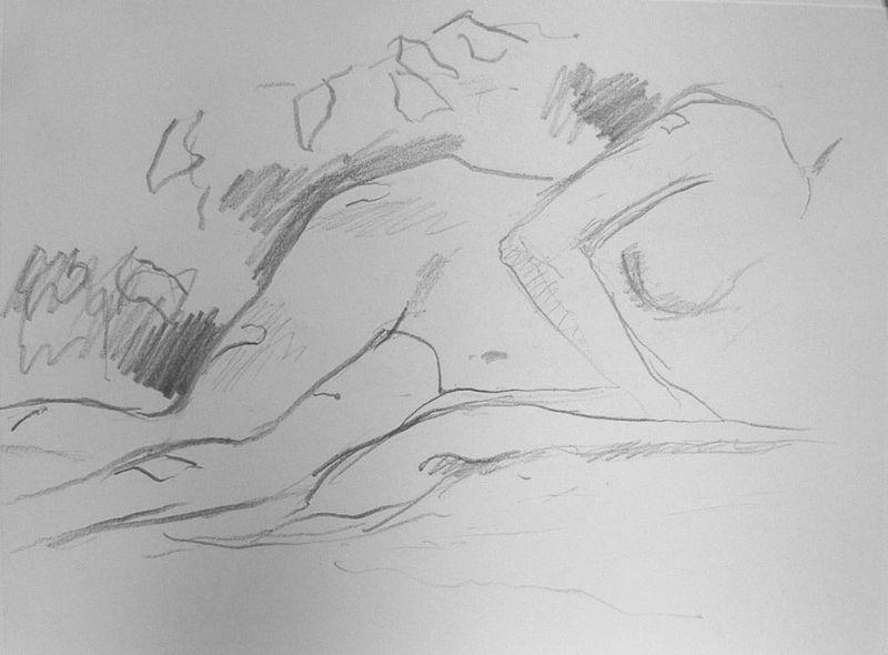 Elise drawing 23