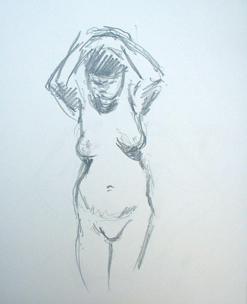 Elise Drawing 29-1