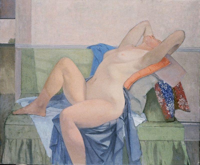 Lennart Anderson nude