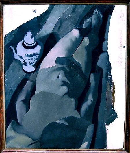 Dickenson, Helen Soza, 1929